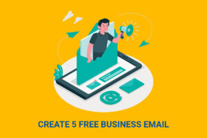 business-email